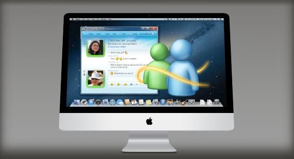 Como instalar messenger en nuestro Mac.