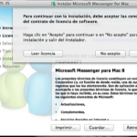 messenger mac04