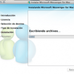 messenger mac 05