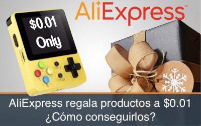 Hackea AliExpress y consigue cualquier producto a sólo 0.01 €